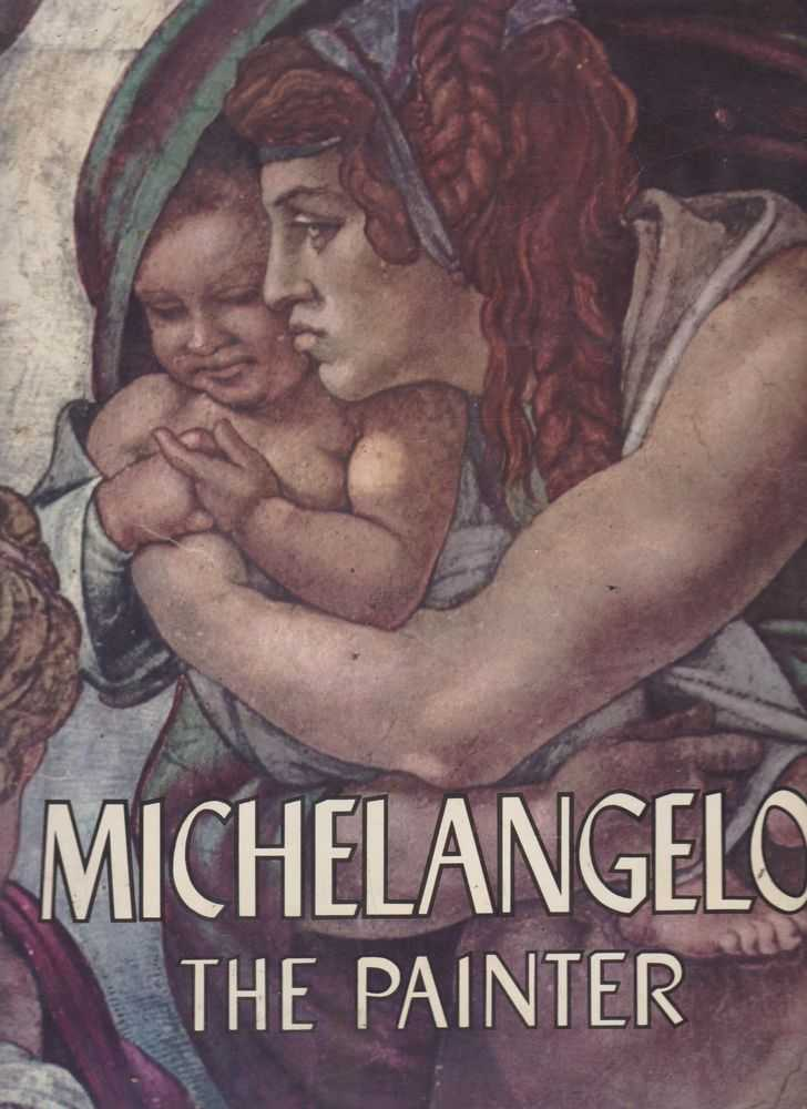 Image for Michelangelo: The Painter