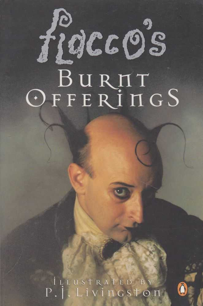 Image for Flacco's Burnt Offerings