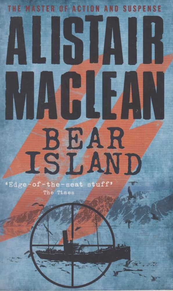 Image for Bear Island