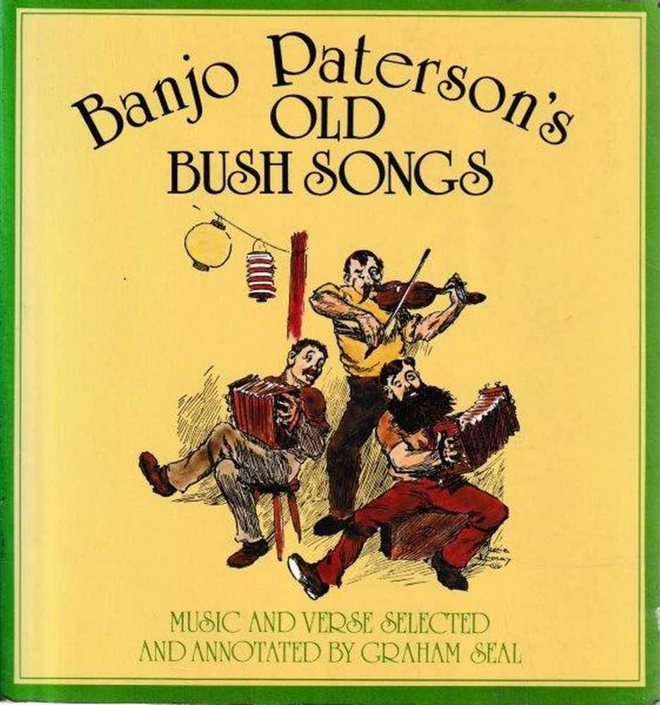 Image for Banjo Paterson's Old Bush Songs
