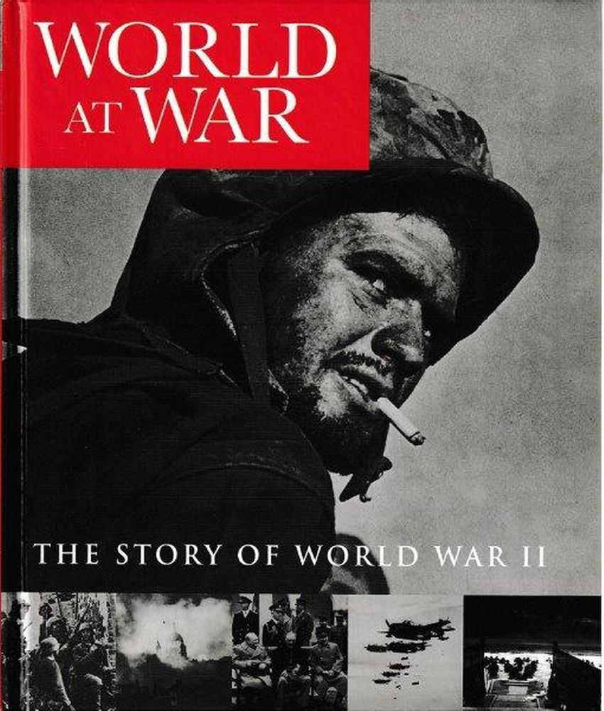 Image for World At War - The Story Of World War II