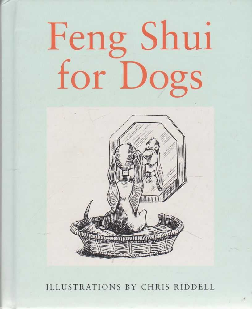 Image for Feng Shui for Dogs