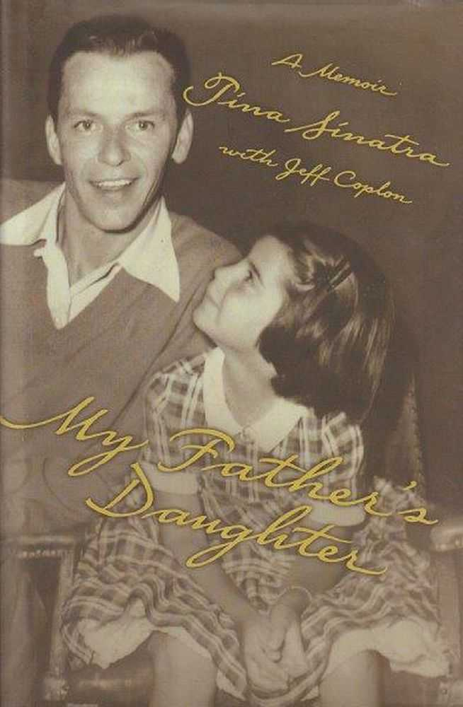 Image for My Father's Daughter - A Memoir