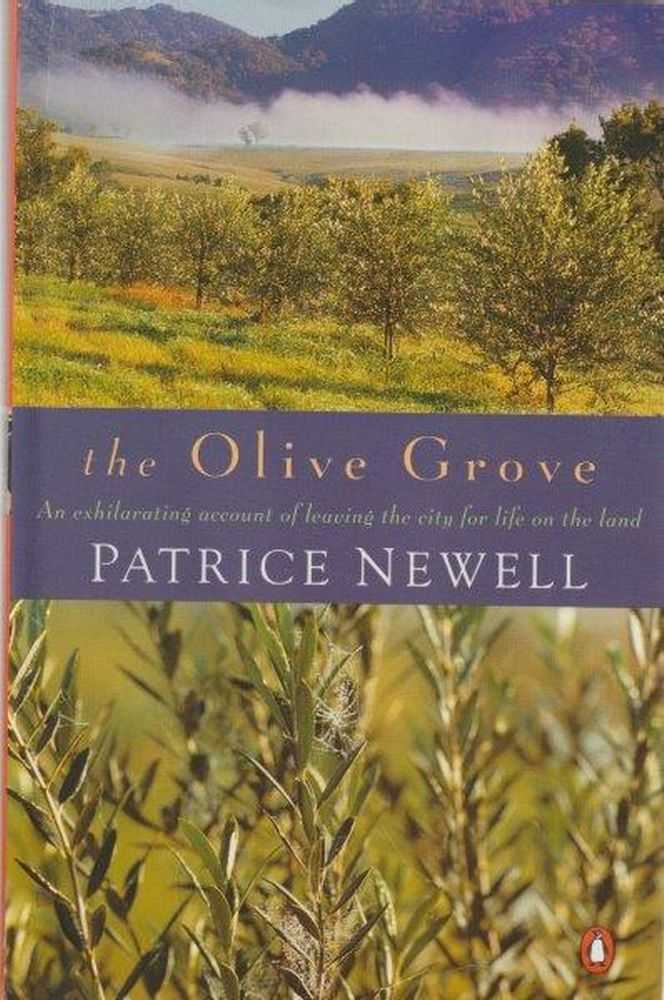 Image for The Olive Grove