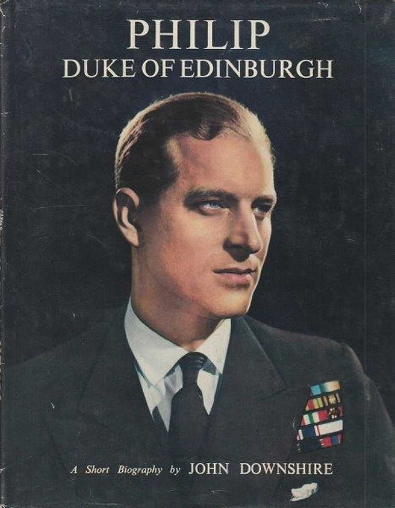 Image for Philip Duke Of Edinburgh