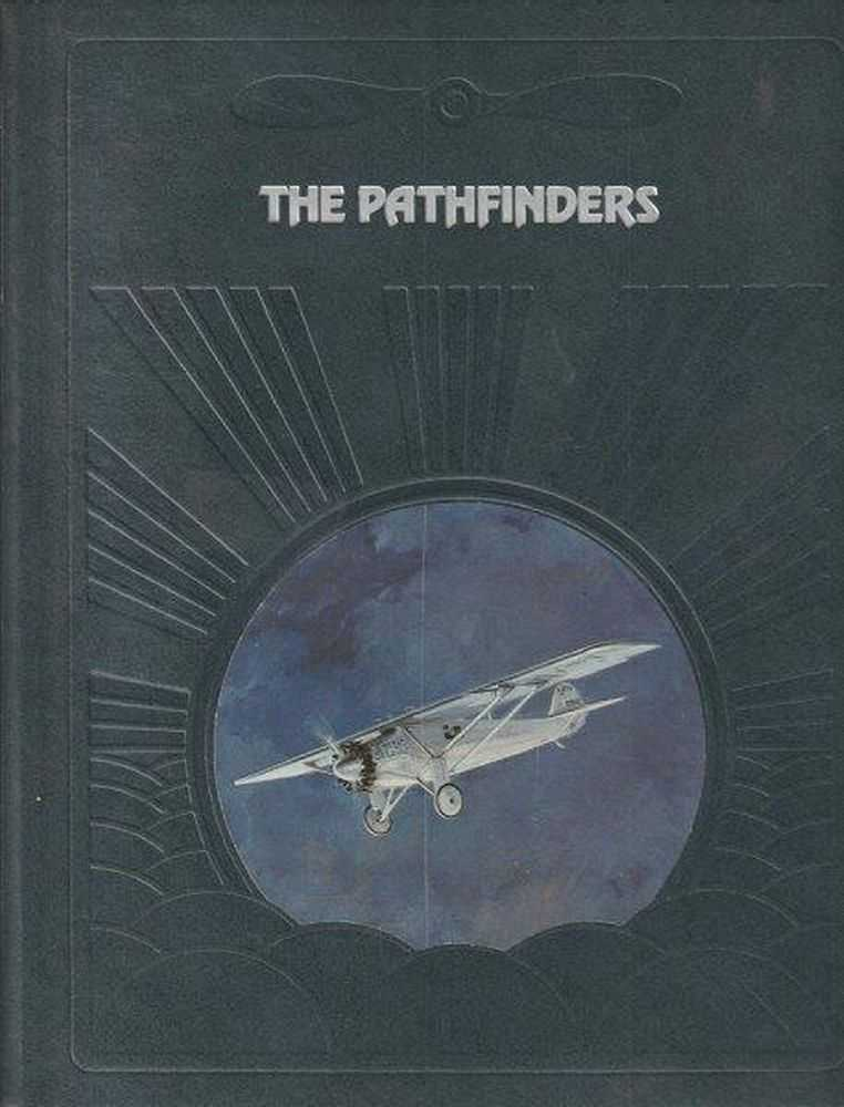 Image for The Epic Of Flight - The Pathfinders