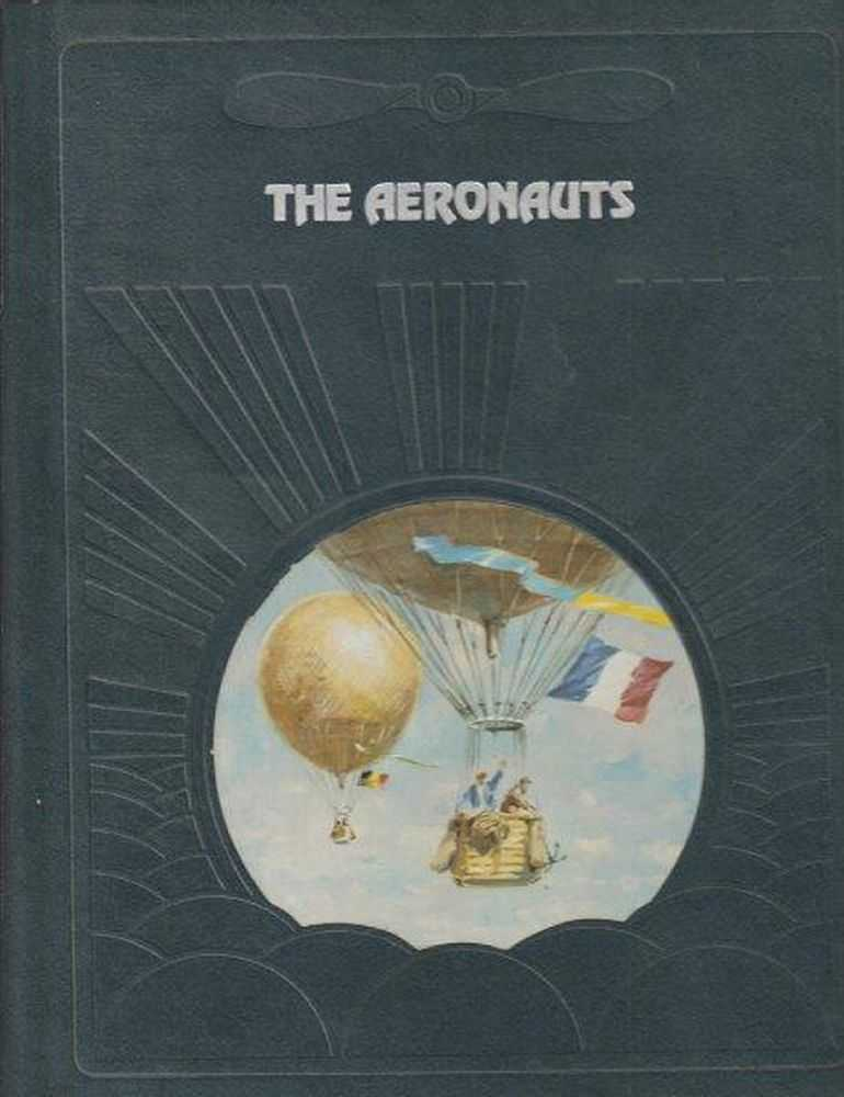 Image for The Epic Of Flight - The Aeronauts