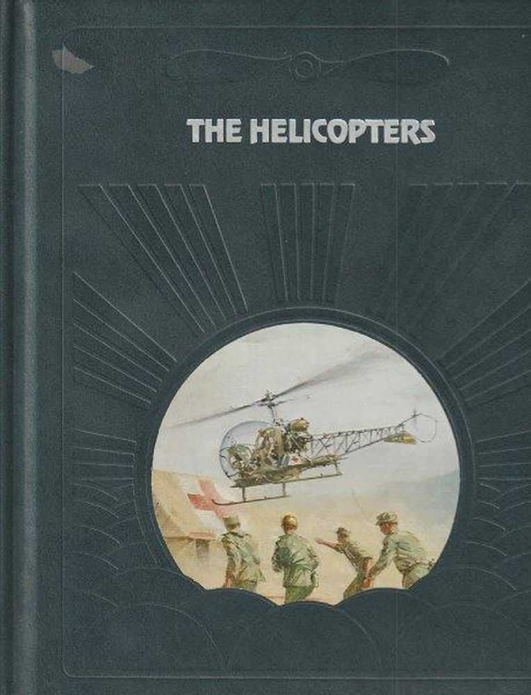 Image for The Epic Of Flight - The Helicopters