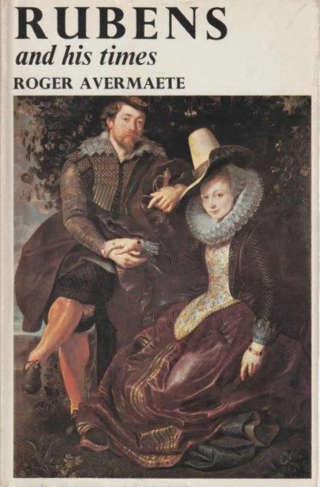 Image for Rubens And His Times