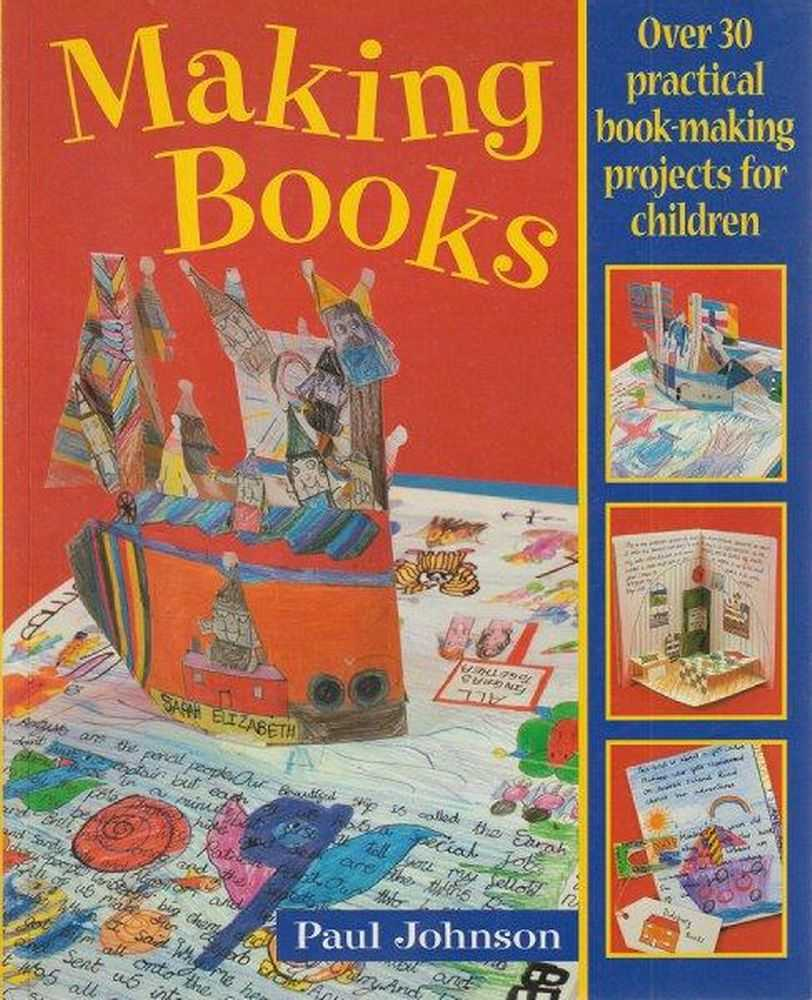 Image for Making Books