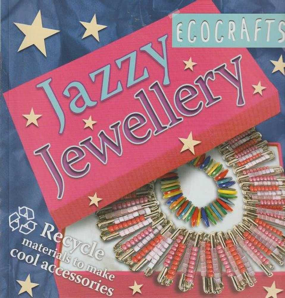 Image for Ecocrafts - Jazzy Jewellery