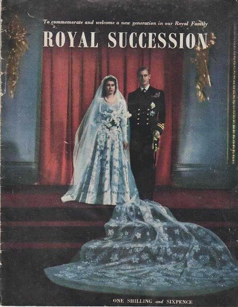 Image for Royal Succession