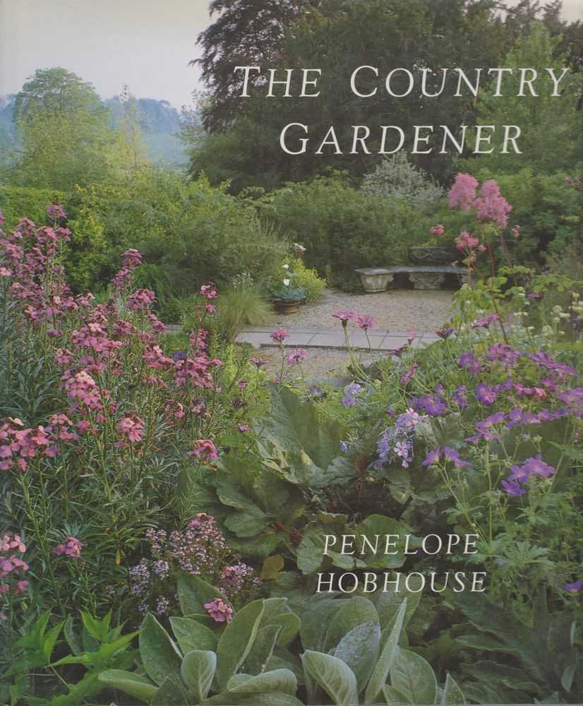 Image for The Country Gardener