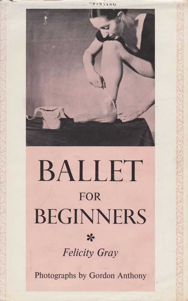 Image for Ballet for Beginners