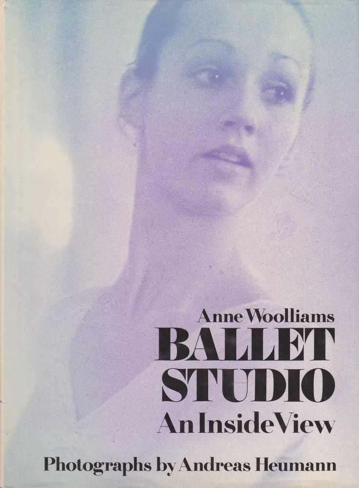 Image for Ballet Studio: An Inside View