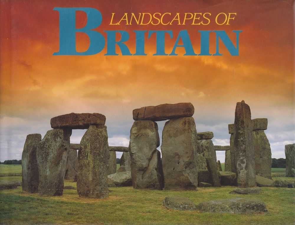 Image for Landcapes of Britain