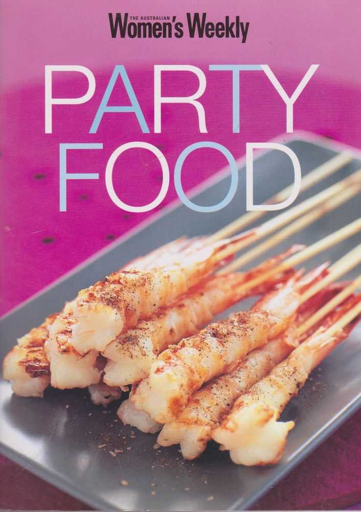 Image for Party Food