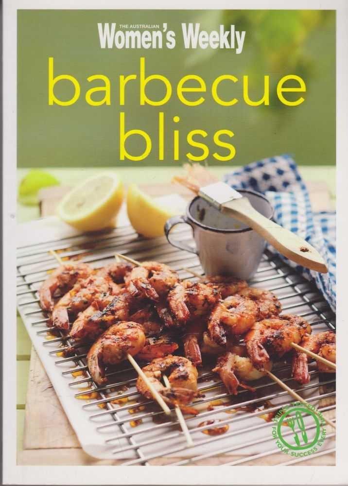 Image for Barbecue Bliss