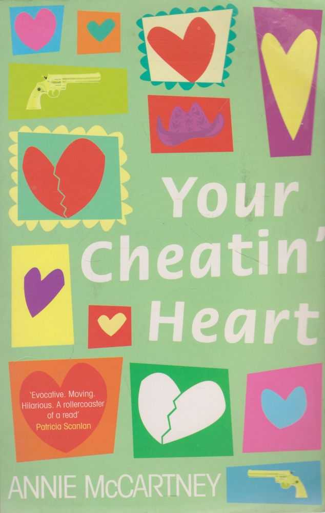 Image for Your Cheatin' Heart