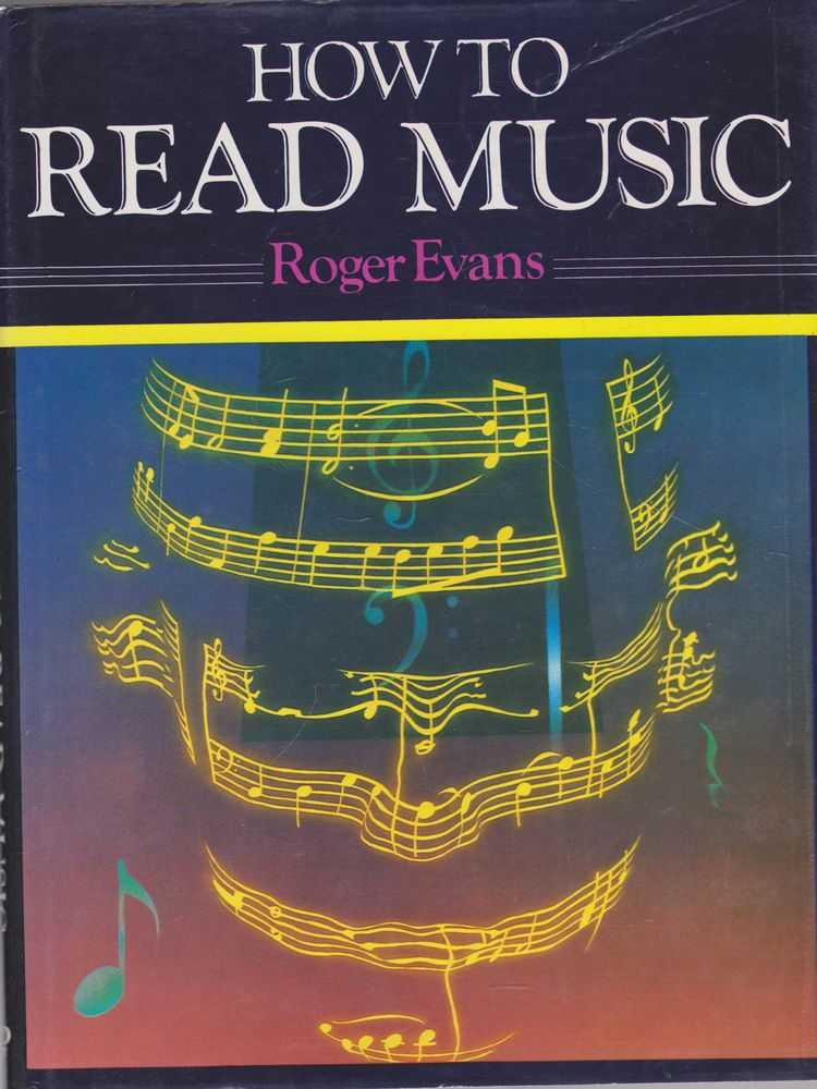 Image for How To Read Music