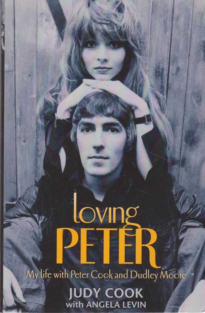 Image for Loving Peter: My Life with Peter Cook and Dudley Moore