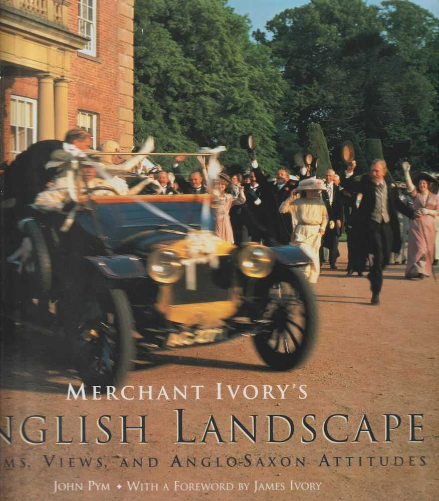 Image for Merchant Ivory's English Landscapes - Rooms, Views and Anglo-Saxon Attitudes