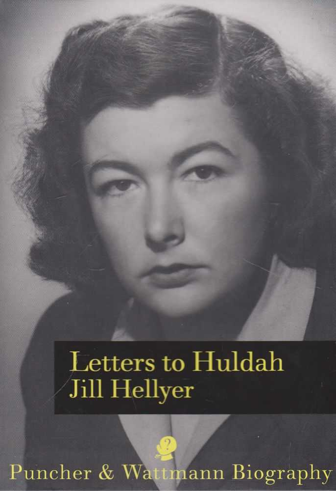 Image for Letters to Huldah