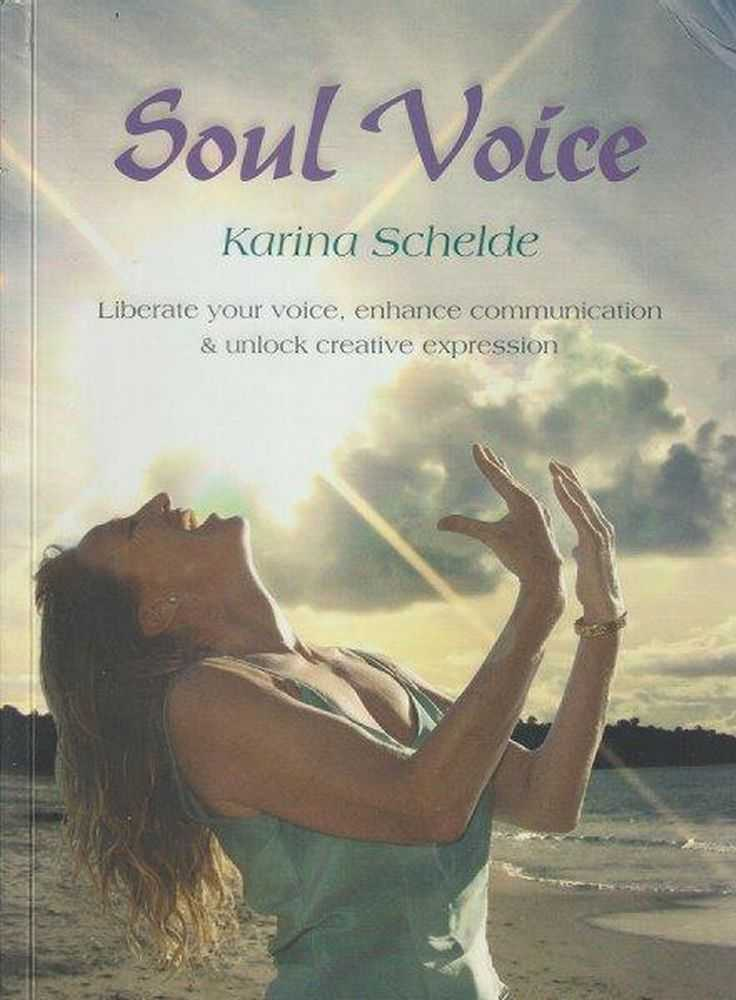 Image for Soul Voice