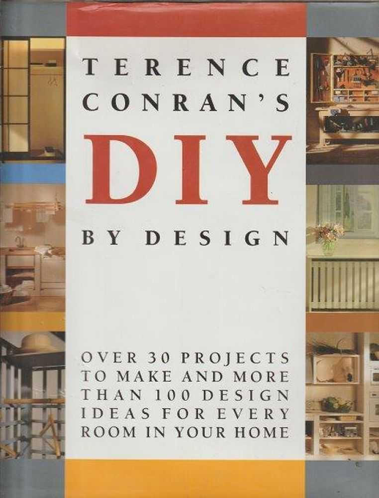 Image for Terence Conran's DIY By Design