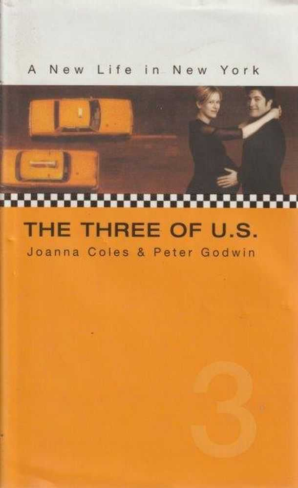 Image for The Three Of U.S.