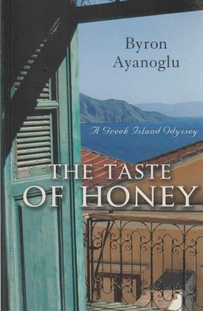 Image for The Taste Of Honey - A Greek Island Odyssey