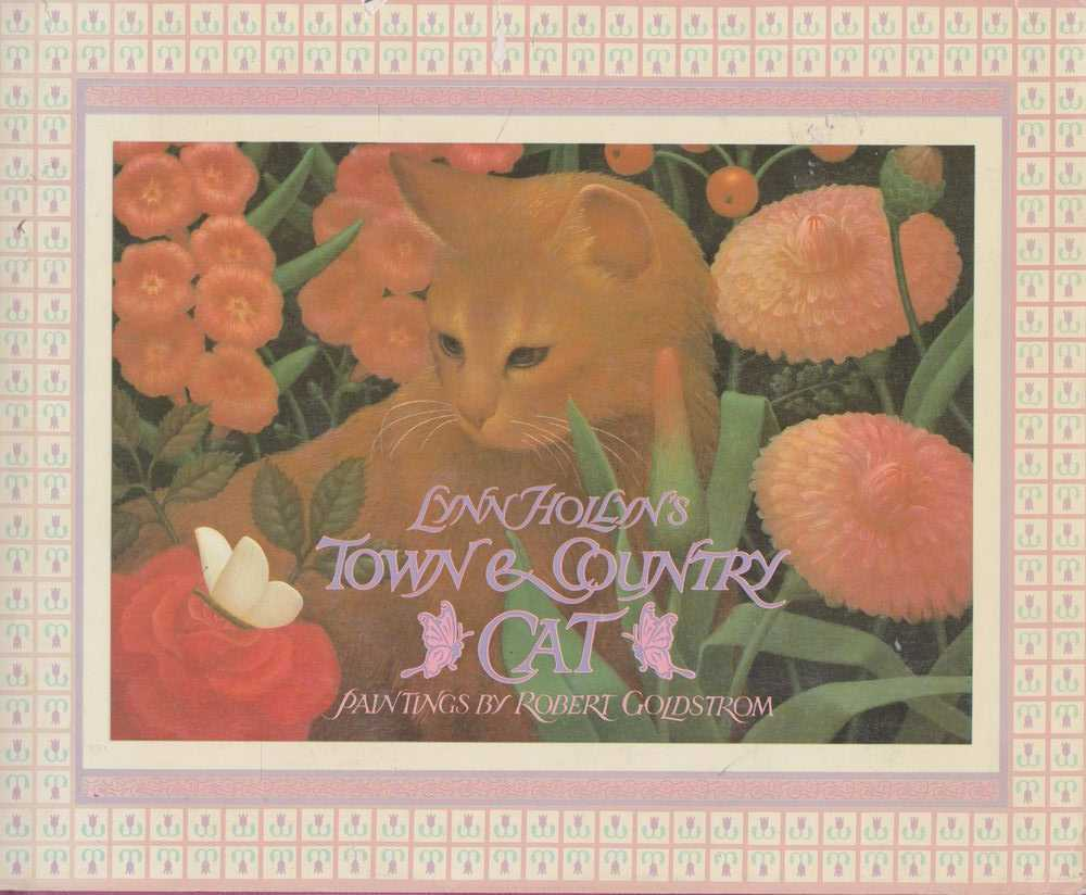 Image for Lynn Hollyn's Town & Country Cat