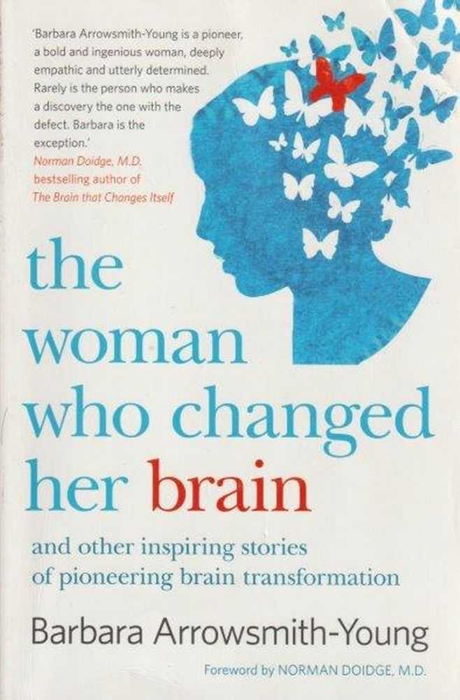 Image for The Woman Who Changed Her Brain