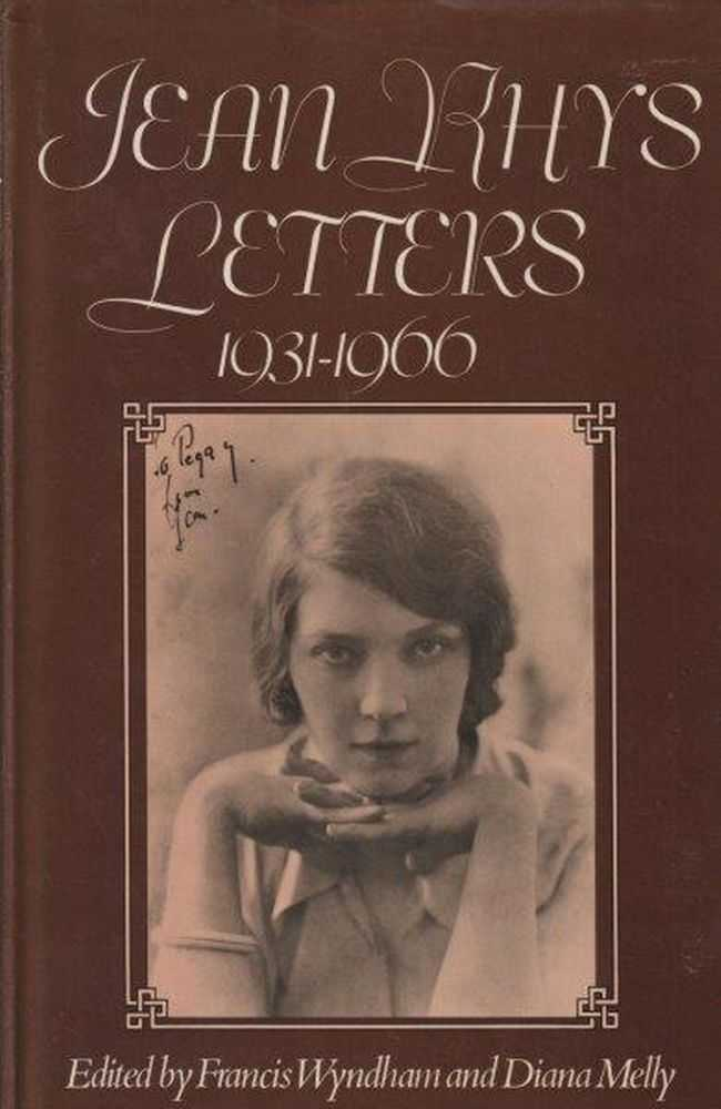 Image for Jean Rhys Letters 1931-1966