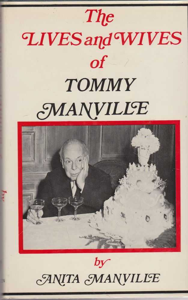 Image for The Lives and Wives of Tommy Manville