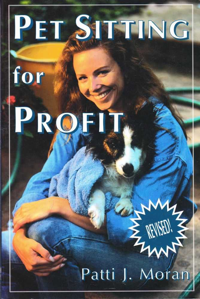 Image for Pet Sitting for Profit