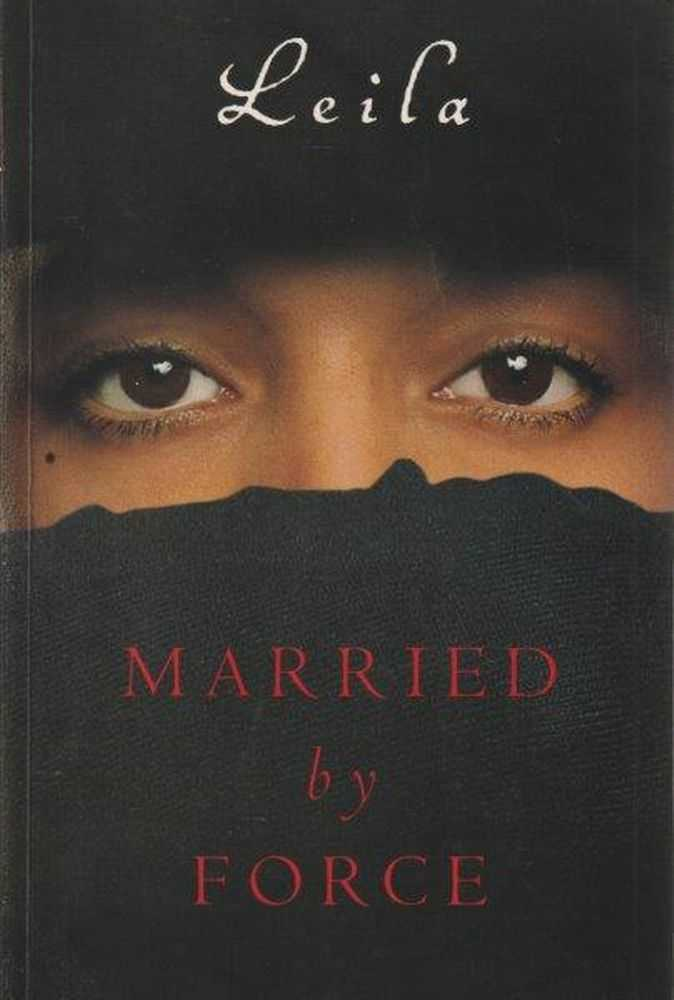Image for Married By Force