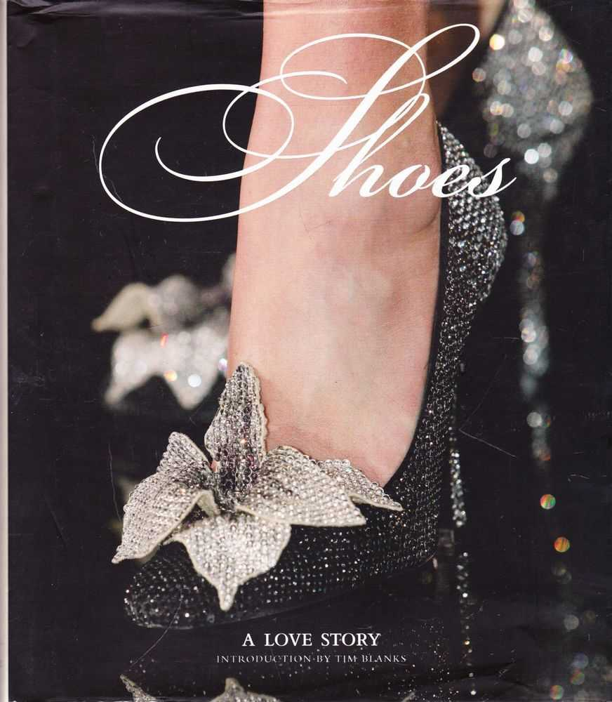 Image for Shoes: A Love Story