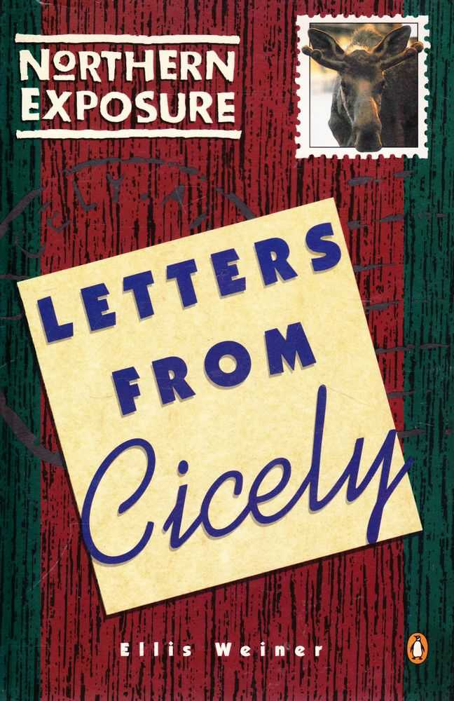 Image for Northern Exposure: Letters from Cicely