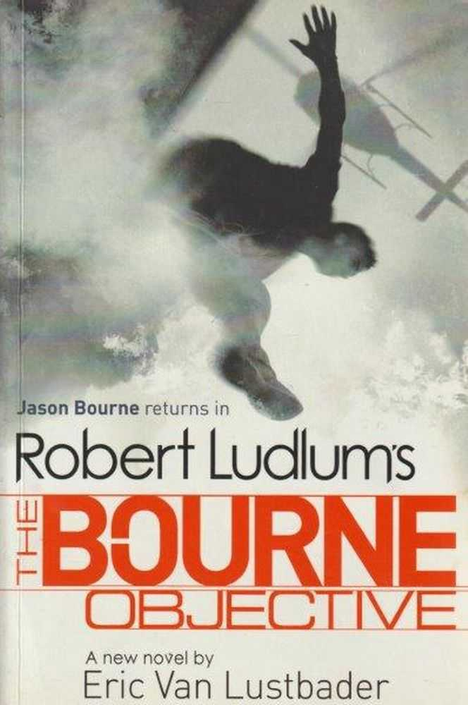 Image for Robert Ludlum's The Bourne Objective