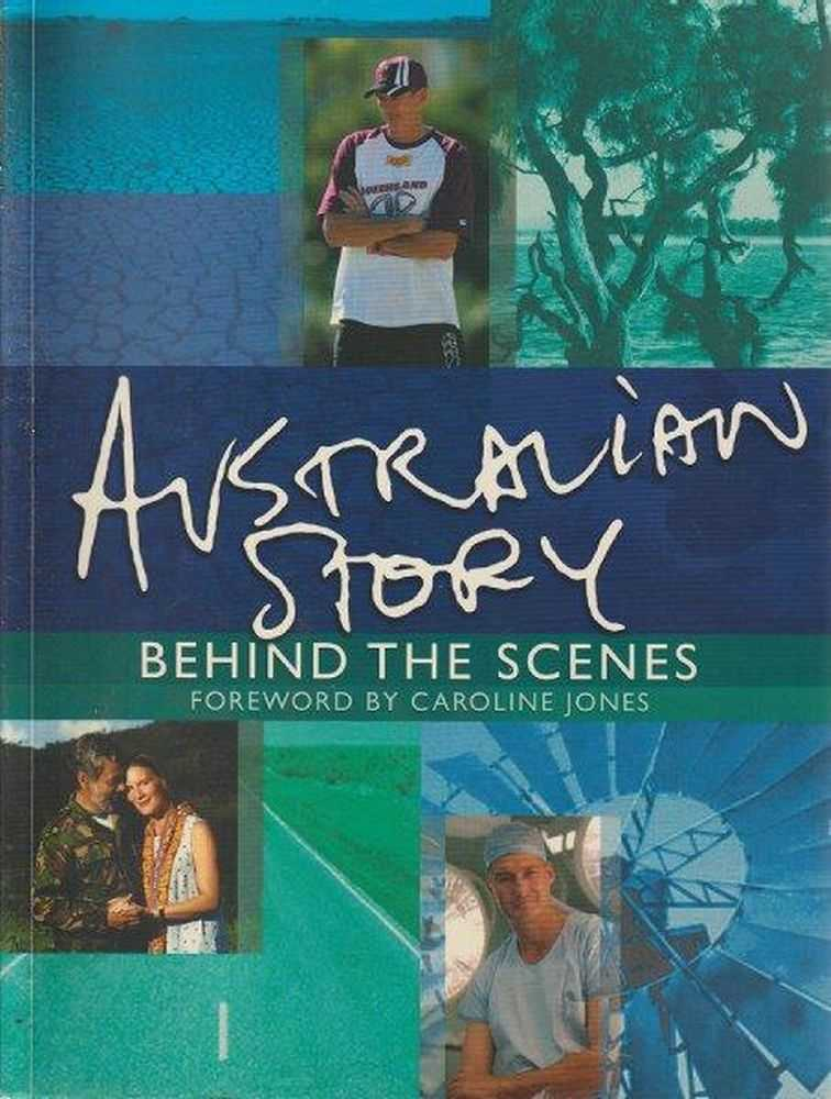 Image for Australian Story Behind The Scenes
