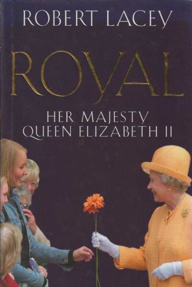 Image for Royal Her Majesty Queen Elizabeth II