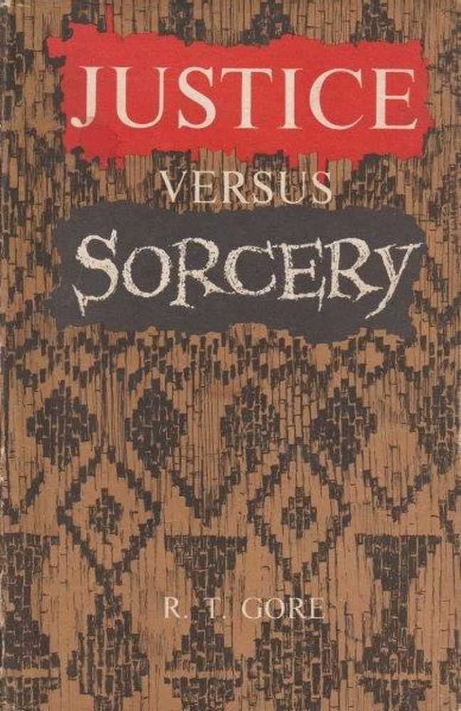 Image for Justice Versus Sorcery