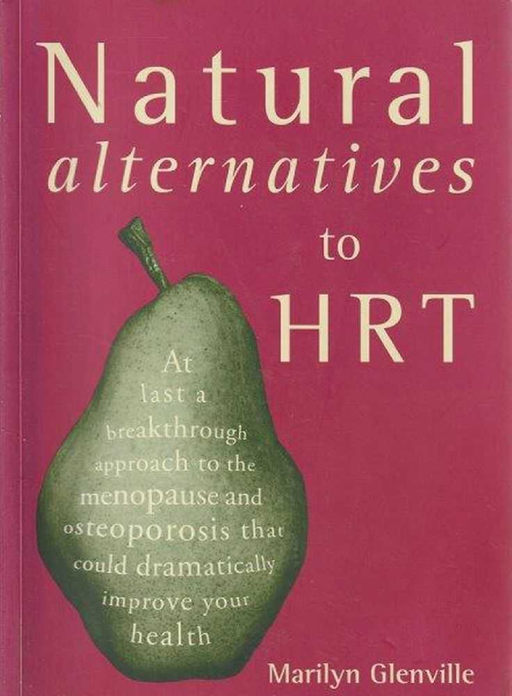 Image for Natural Alternatives To HRT