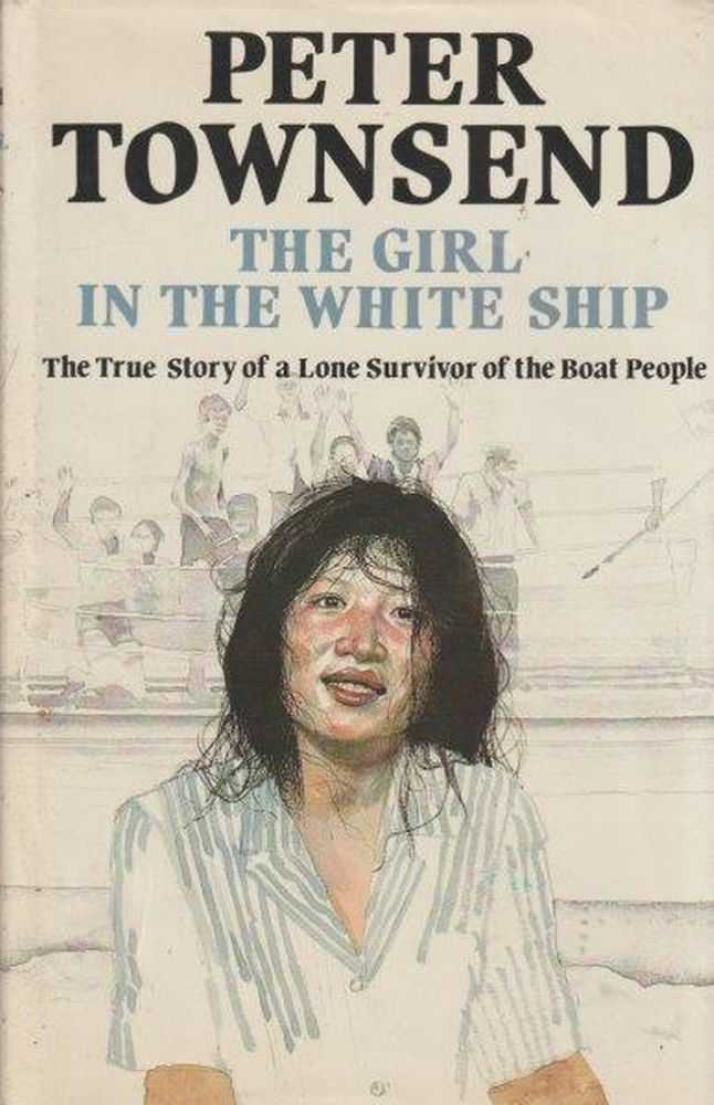Image for The Girl In The White Ship