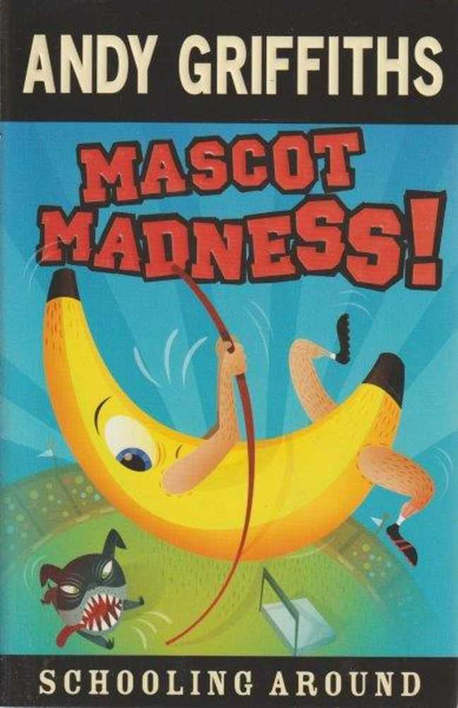Image for Mascot Madness!