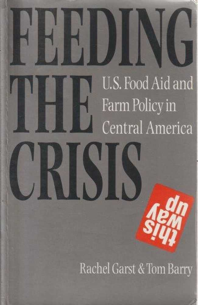 Image for Feeding The Crisis