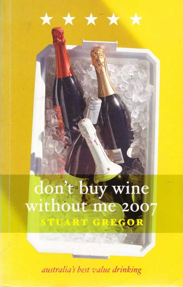 Image for Don't Buy Wine Without Me 2007