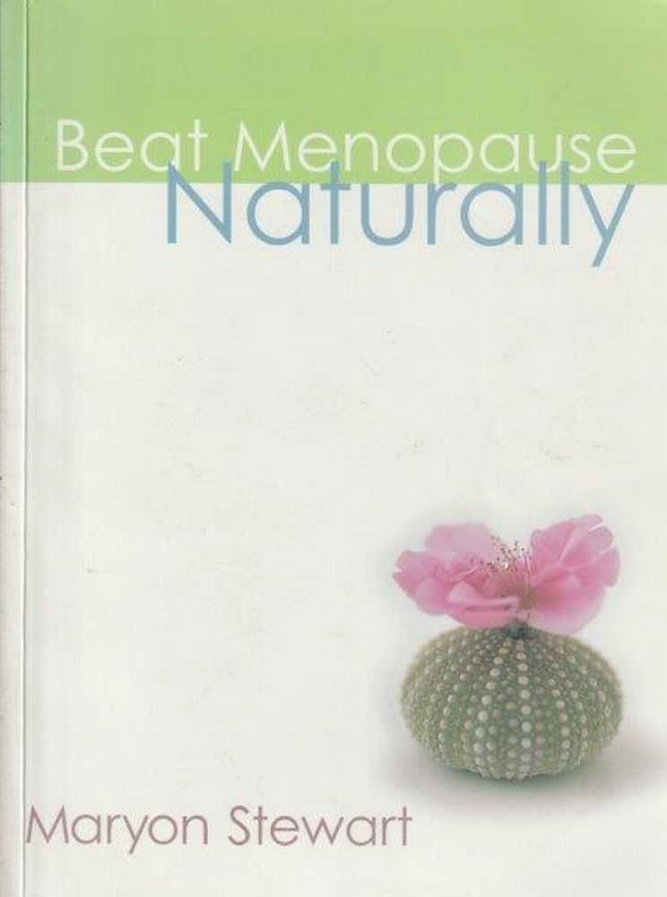 Image for Beat Menopause Naturally