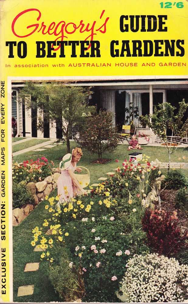 Image for Gregory's Guide to Better Gardens